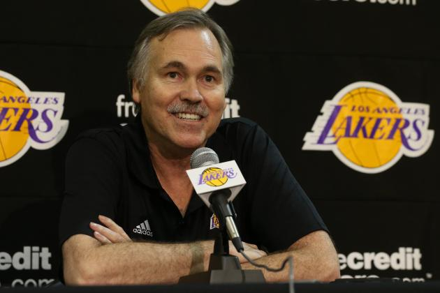 Los Angeles Lakers: Best Head Coaches of All Time