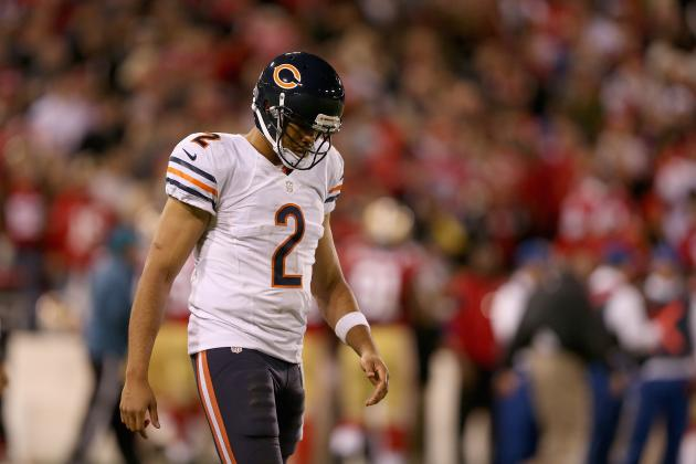 Chicago Bears: Winners and Losers from the Loss to 49ers
