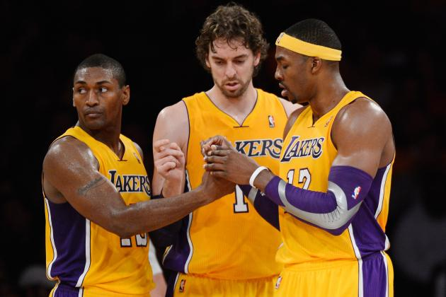 Assessing Each L.A. Lakers Player's Actual Performance vs. Expectations