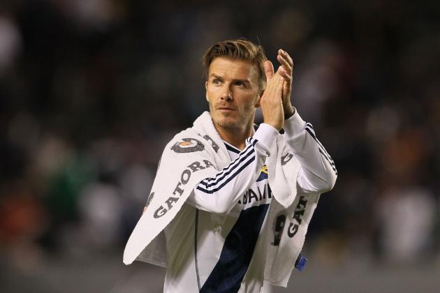 David Beckham: 3 Possible Next Steps for the L.A. Galaxy Star Post-Retirement