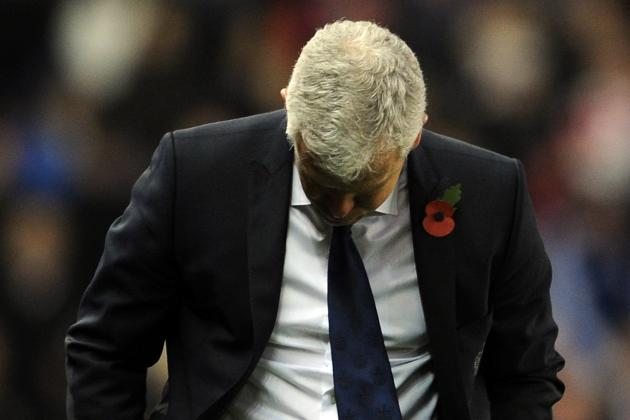 Queens Park Rangers: The 15 Worst Starts to a Premier League Season