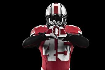 Ohio State Football: Grading New Nike Uniforms Buckeyes Will Wear vs. Michigan