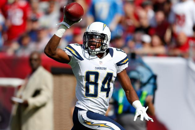 Fantasy Football Waiver Wire: Week 12 Targets to Pursue