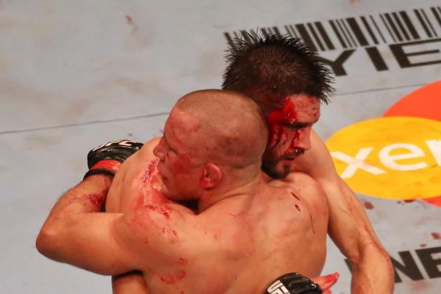 UFC 154 Rearview: The Good, the Bad and the Ugly