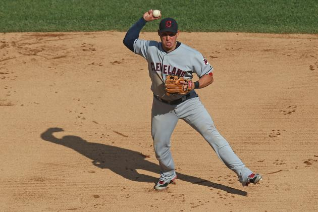 5 Reasons Acquiring Asdrubal Cabrera Would Be a Great Move for Red Sox