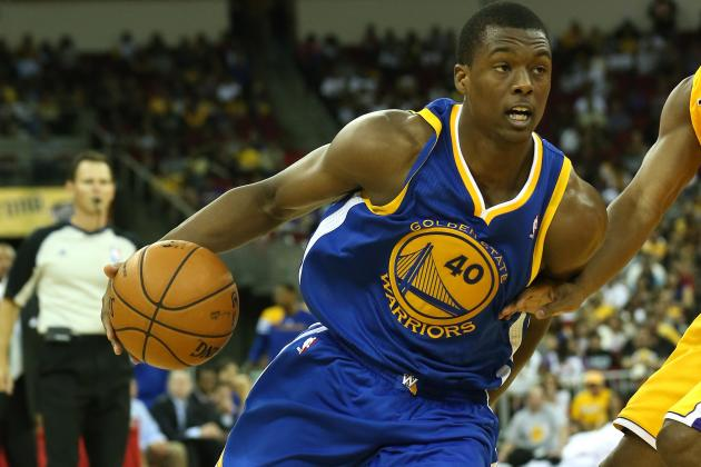 Rookie Stock Watch: Who's Leading the NBA Youth Movement?