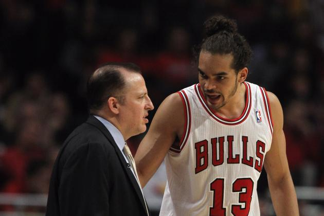 5 Reasons for the Chicago Bulls' Fast (Decent) Start