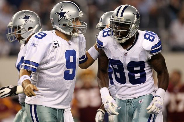 NFL Week 12 Picks: Washington Redskins vs. Dallas Cowboys