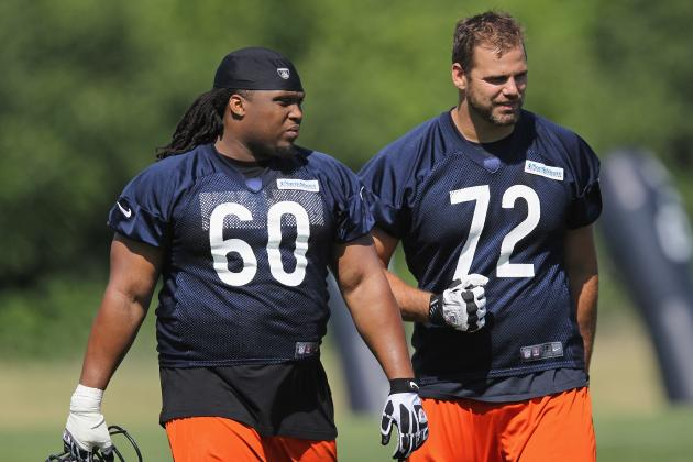 Chicago Bears Players Who Will Play Crucial Roles Down the Season's Home Stretch