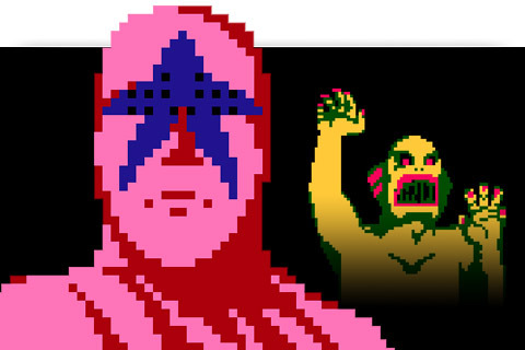 Ranking Every Pro Wrestling Video Game for the NES