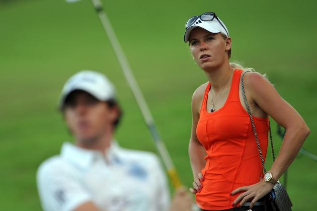 McIlroy/Wozniacki: The Differing Fortunes of Sport's Golden Couple