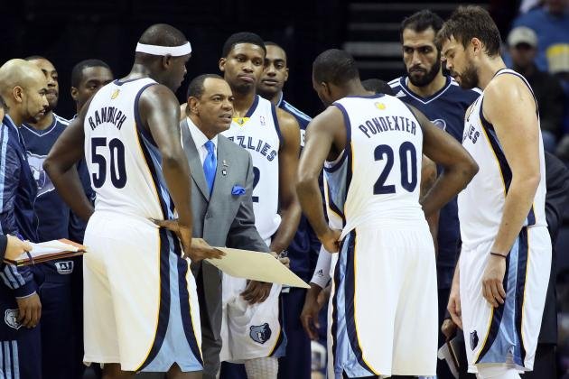 Why Memphis Grizzlies Do and Don't Deserve Their Early Contender Status