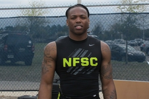 Derrick Henry and Top 10 Recruits Visiting Auburn vs. Alabama Iron Bowl Showdown