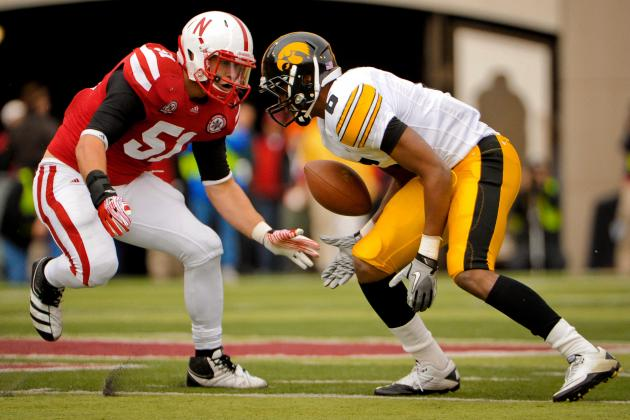 Nebraska vs. Iowa: Complete Game Preview