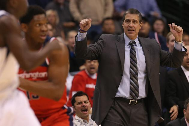 5 NBA Teams That Need to Change Coaches Immediately