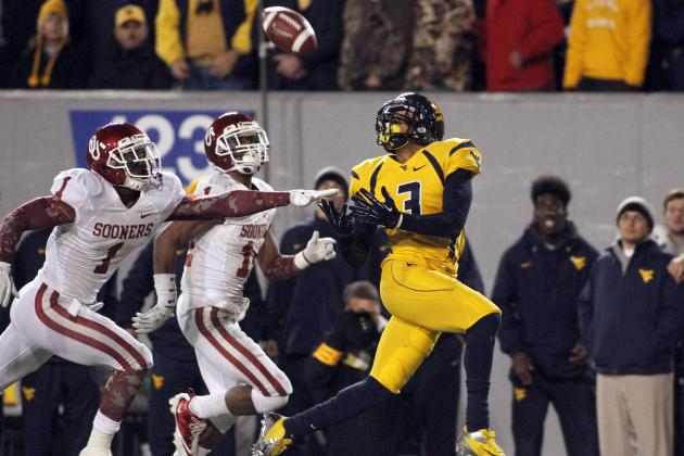 West Virginia Mountaineers vs. Iowa State Cyclones: Complete Game Preview