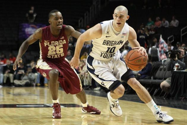 BYU Basketball: The 5 Biggest Issues That Will Define the Cougars' Season