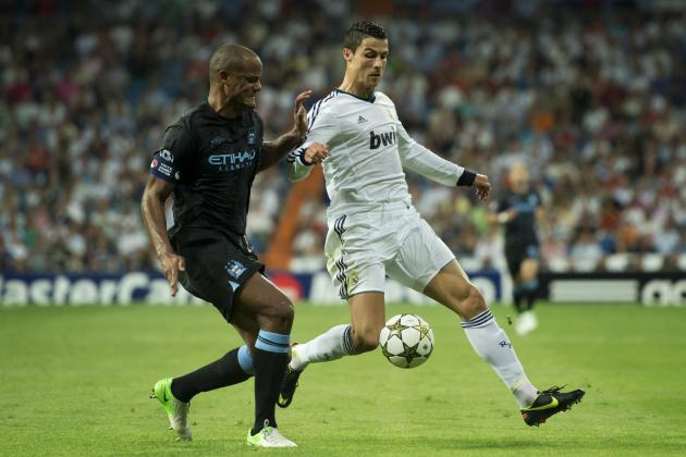 Manchester City vs. Real Madrid: Preview and Prediction