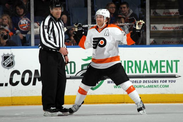 NHL Lockout: 5 NHL Players Who Have Suffered Injuries Overseas