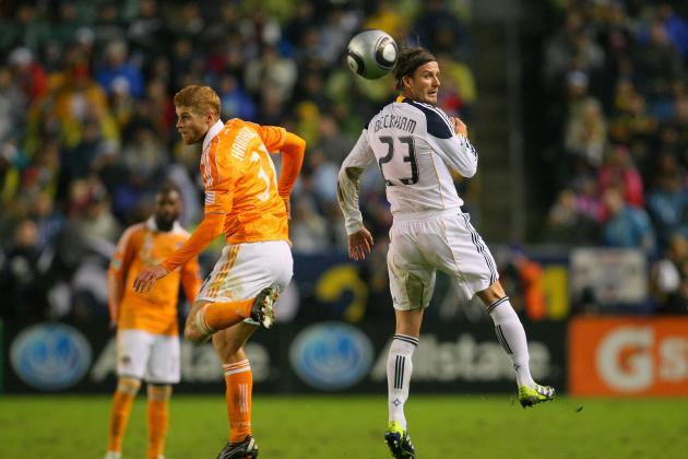MLS Cup: 6 Key Battles to Watch as the LA Galaxy Take on the Houston Dynamo