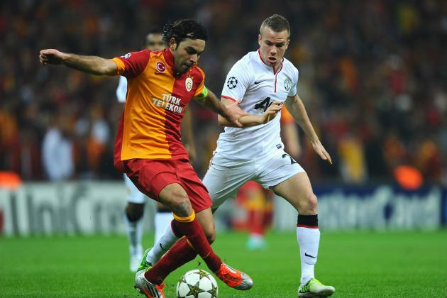 Five Lessons from Manchester United's 1-0 Defeat to Galatasaray