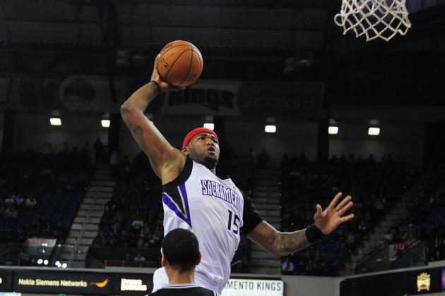 5 Reasons the Sacramento Kings Can't Seem to Win in Spite of Winning Talent