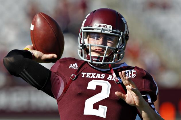 Heisman Watch 2012: What Top Contenders Have Left to Prove