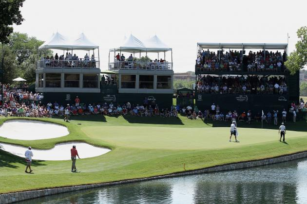 The Top 10 Golf Courses We Wish Were in the US Open Rotation