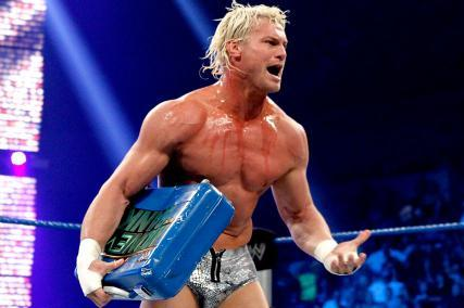 WWE TLC 2012: Why Dolph Ziggler Should Cash in at Pay-Per-View