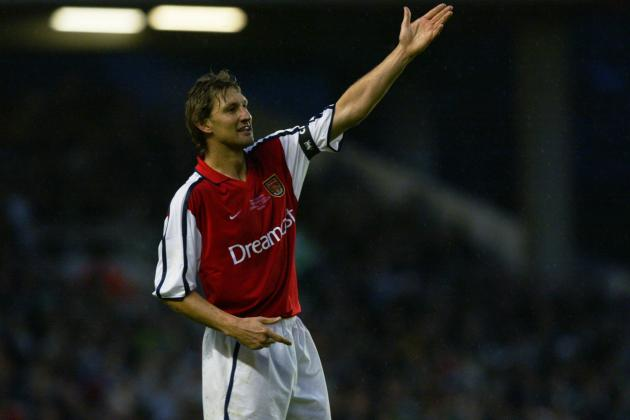 The 7 Most Loyal Players in Arsenal F.C. History