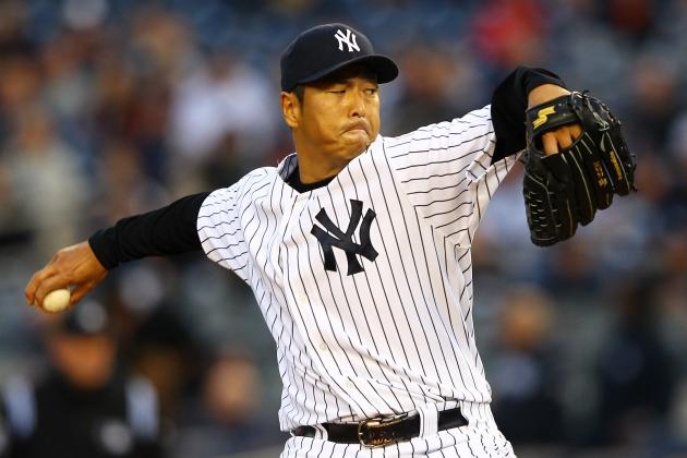 5 Reasons Hiroki Kuroda Will Be Just as Great for the Yankees in 2013 as 2012