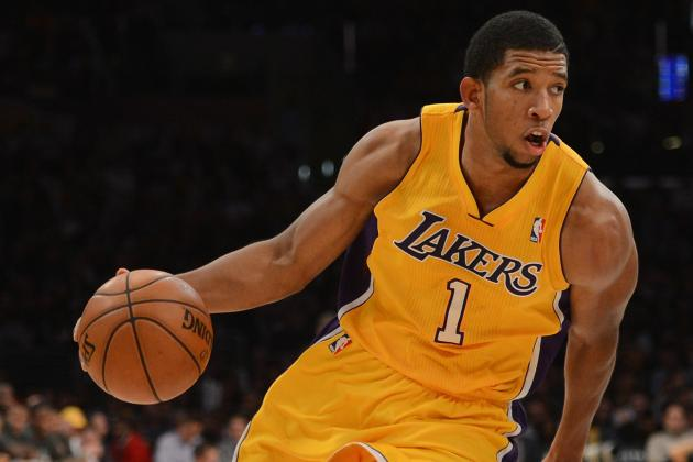 5 Reasons the L.A. Lakers Are Speeding Up After Slow Start