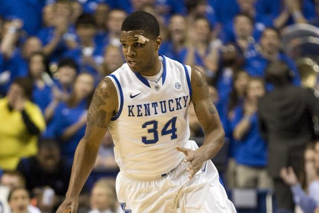 Kentucky Basketball Roundtable: Analyzing UK's Point Guard Troubles