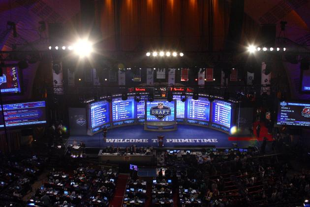 Dallas Cowboys Mock Draft: Early Predictions for the 2013 NFL Draft