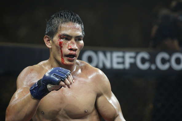 MMA: One Fighter from Each Weight Division Ready to Become a Star