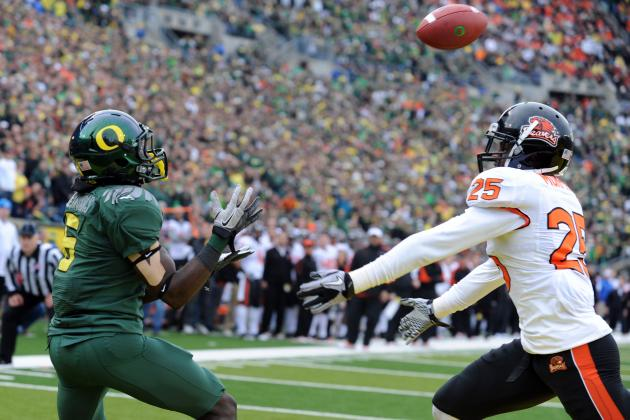 Oregon vs Oregon State: How Ducks Will Expose OSU as Most Overrated Team in CFB