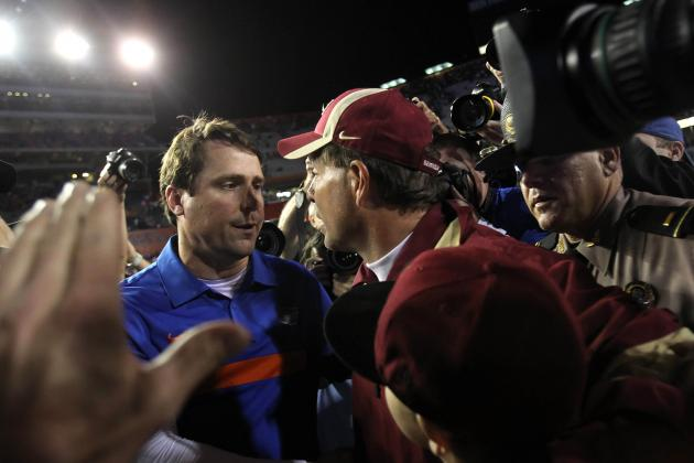 Florida vs. Florida State: Three Reasons the Noles Will Embarrass the Gators