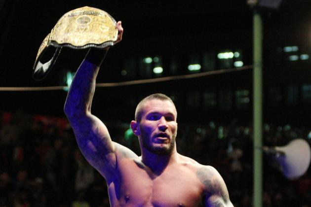 WWE: 10 Superstars Who Could Hold a World Championship