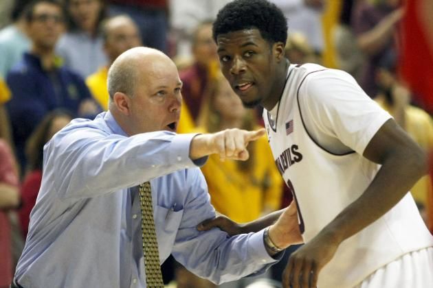ASU Basketball: A Progress Report After the First 3 Games