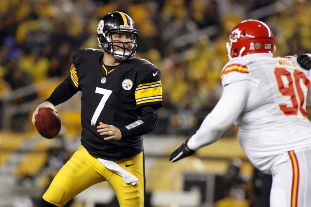 Pittsburgh Steelers: 3 Reasons They Can Win Without Ben Roethlisberger
