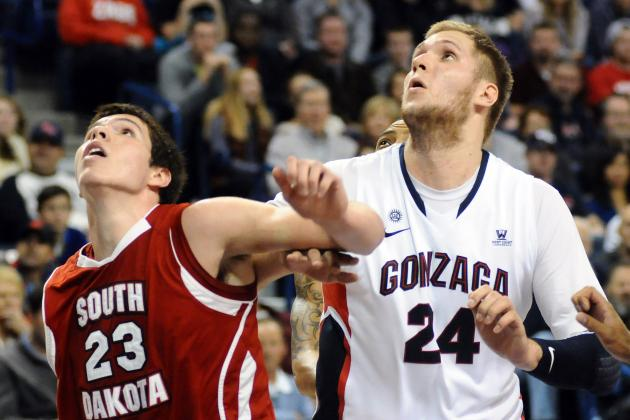 How the Gonzaga Bulldogs Will Win the Old Spice Classic
