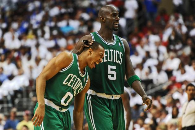 Predicting Each Boston Celtic's Odds of Improving or Regressing in 2012-13