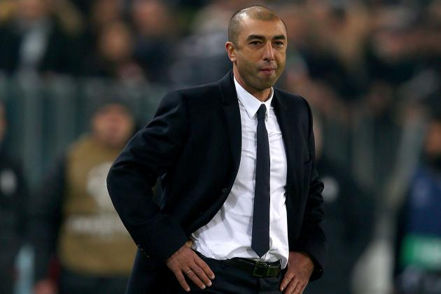 World Football Gossip Roundup: Roberto Di Matteo, Pep Guardiola, David Beckham