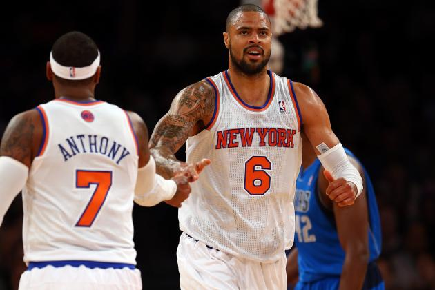 Greatest Threats to NY Knicks Sustaining Their Hot Start