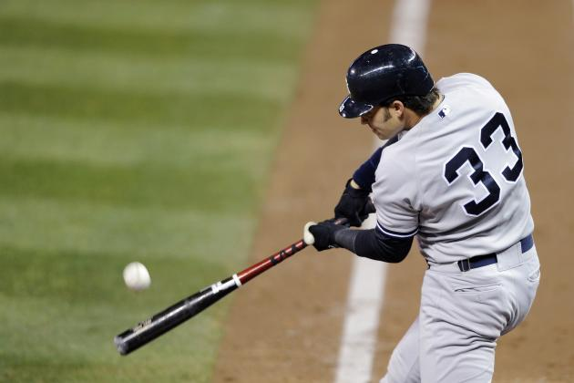 5 Teams That Should Consider Signing Nick Swisher This Offseason