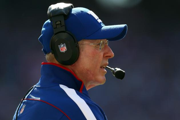 New York Giants: Building a 2013 Free Agent Shopping List Around Projected Cap