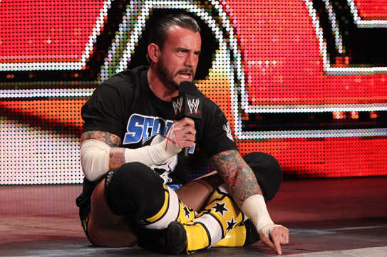 CM Punk: Ranking Second City Saint's Top 7 Heel Moments in WWE