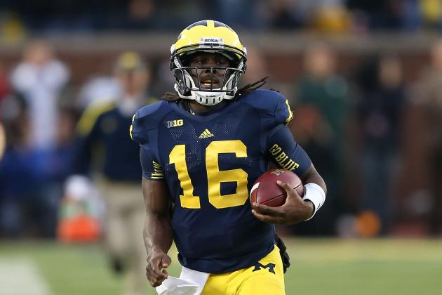 Why Michigan Will Be the Toughest Team the Buckeyes Have Faced This Year