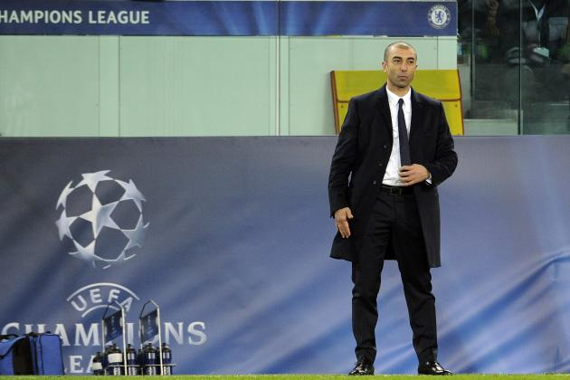 Chelsea Sack Roberto Di Matteo: 4 Possible Reasons He Was Given the Chop