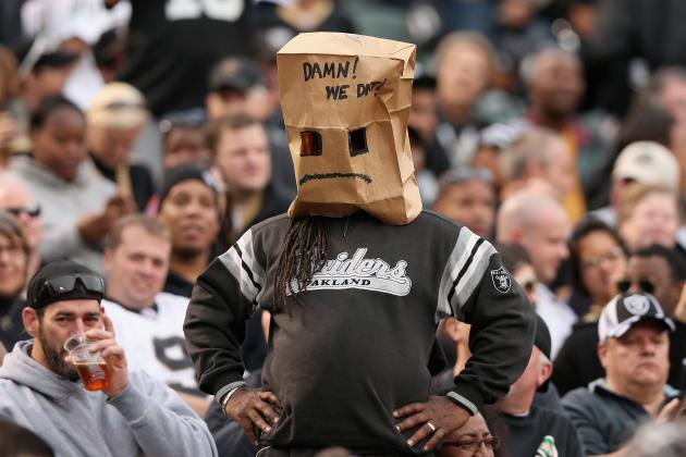 The Blueprint to a Perfect Offseason for the Oakland Raiders